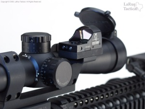 Larue Reflex Sight Mount