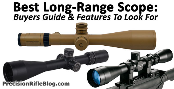 Best Rifle Scope For The Money