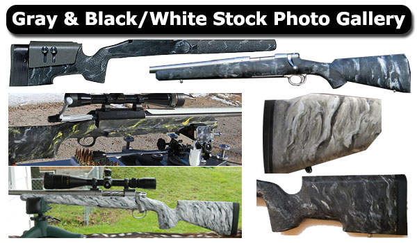 Gray Black White McMillan Marble Stock Color Pictures