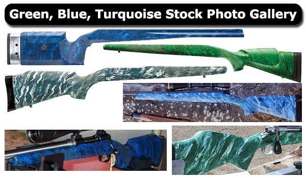 Green Blue Turquoise McMillan Marble Stock Color Pictures