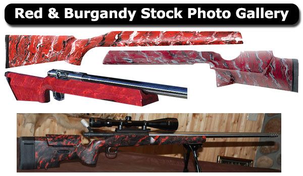 Red Burgandy Marble Stock Color Pictures