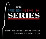 2013 Precision Rifle Series Logo