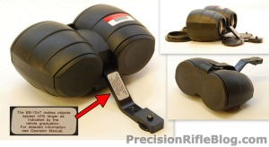 Vectronix Vector 23 Rangefinder Binoculars BE10