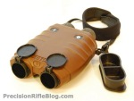 Vectronix Vector 23 Rangefinder Binocular Review